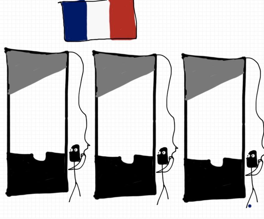 Rob Pollak reviews of les miserables